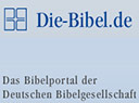 Logo der Deutschen Bibelgesellschaft